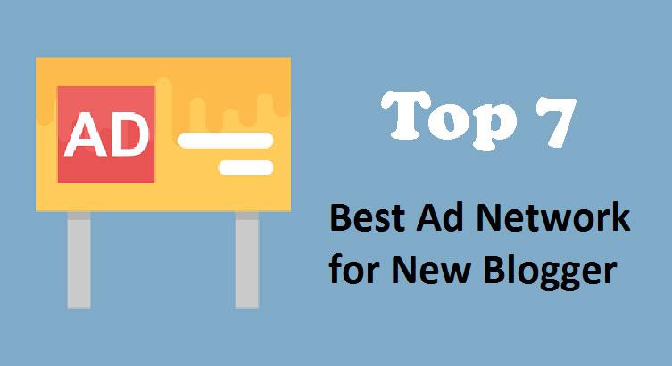 New Bloggers ke liye Best Ad Network kaunse hai?