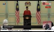 Sidang Media Khas:Perintah Kawalan Pergerakan Pemulihan (PKPP) (10 Julai 2020)