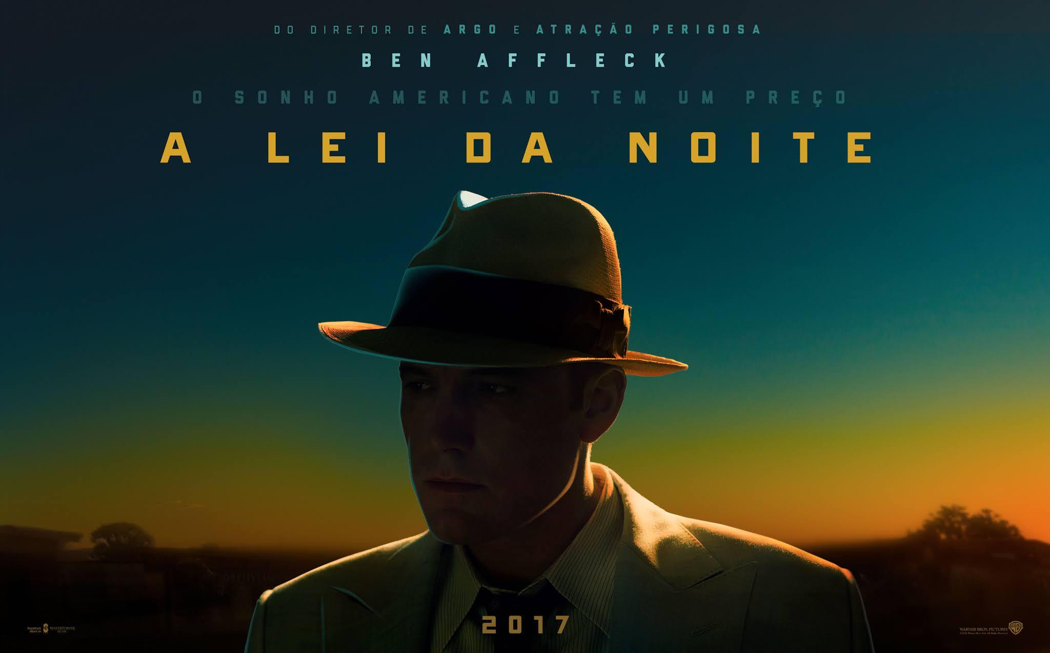 A lei da noite | Netflix