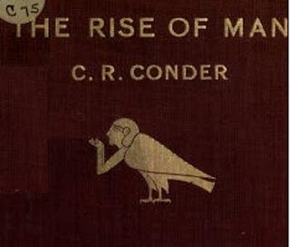 The rise of man (1908) PDF book by