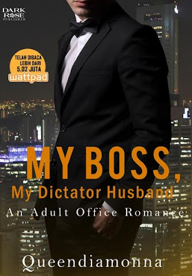 My Boss My Dictator Husband by Queendiamonna Pdf