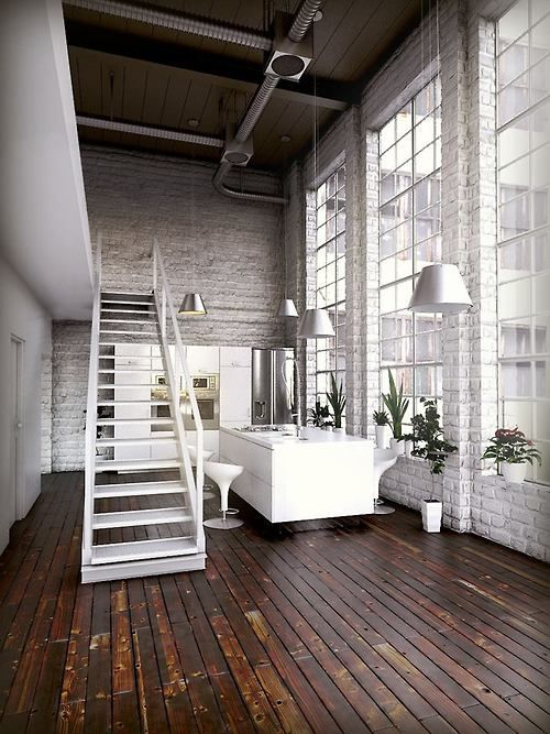 Home Interior design Inspirations - stairs - Inspiration ...