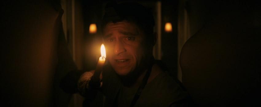 «Диббук» («Бдение», 2020) - разбор и объяснение сюжета и концовки. Спойлеры! - 01