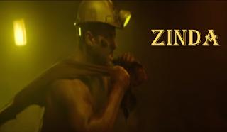 Zinda Song Bharat