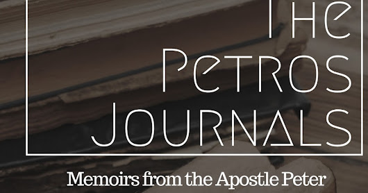 The Petros Journals; Forward Motion