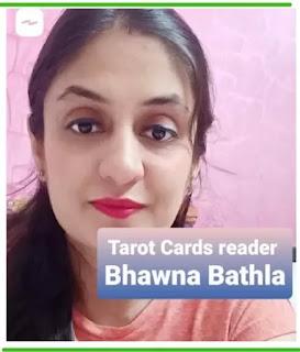 bhawna bathla