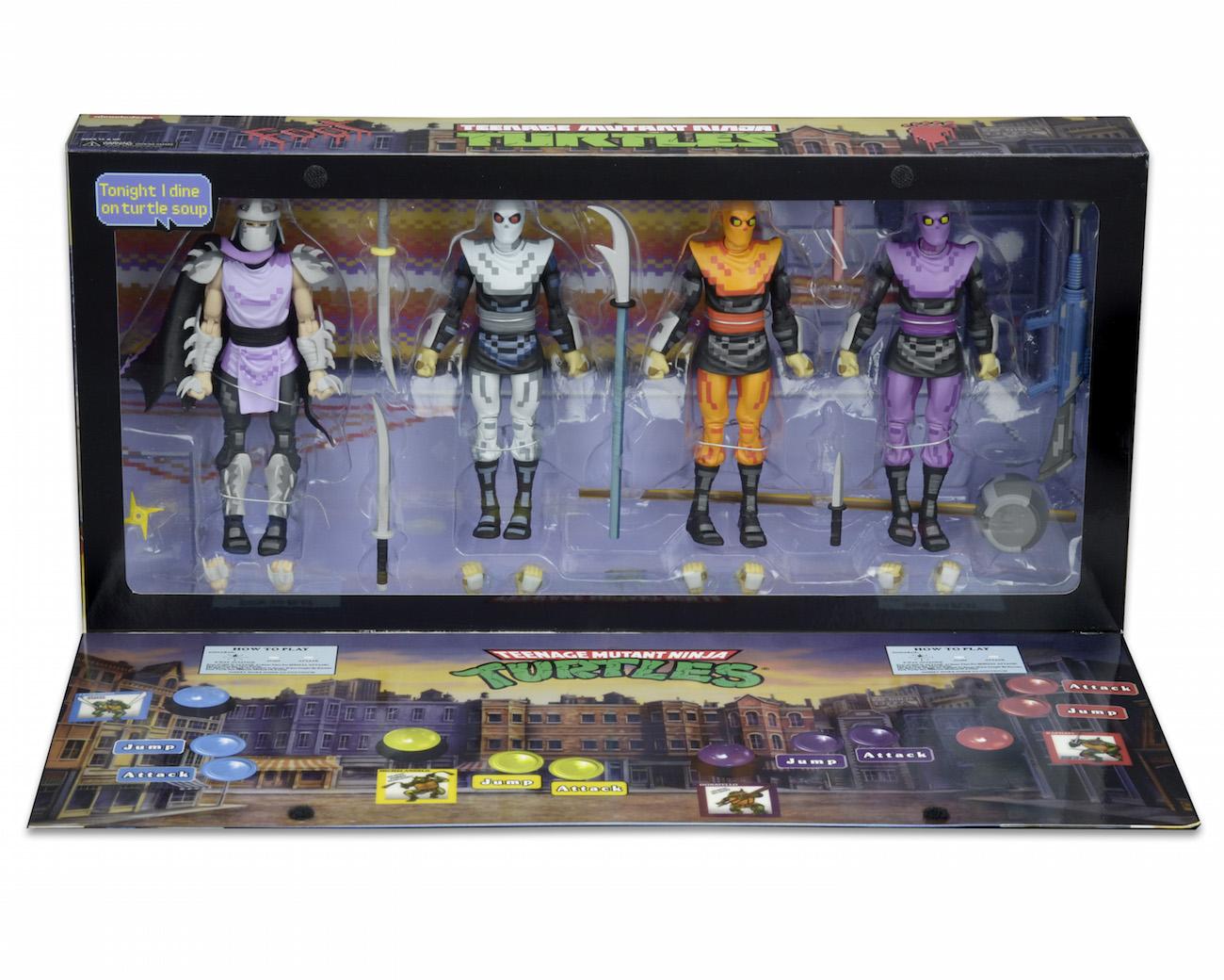 Teenage Mutant Ninja Turtles Shredder Toy : Ninja pizza teenage mutant ninja turtles news & information