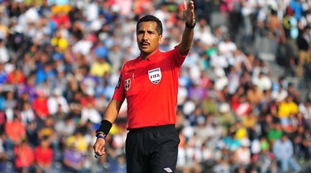 Deportes | CONMEBOL habría separado al arbitro Santivañez por arreglo de partido
