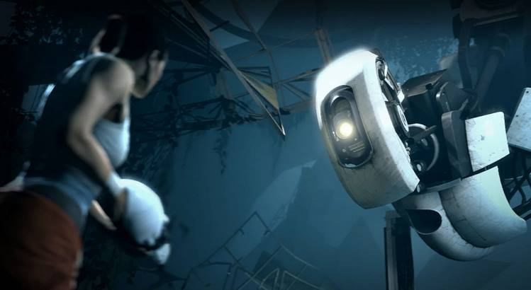 Portal 2 PC Full Español