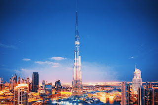 احتفالات راس السنه دبي celebrate new year dubai