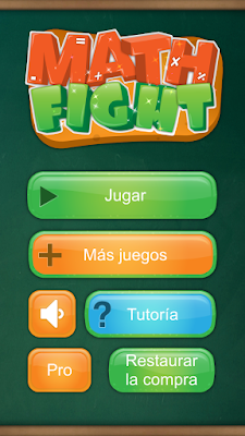 Math fight