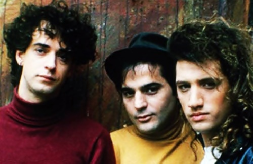 Soda Stereo - Corazon Delator