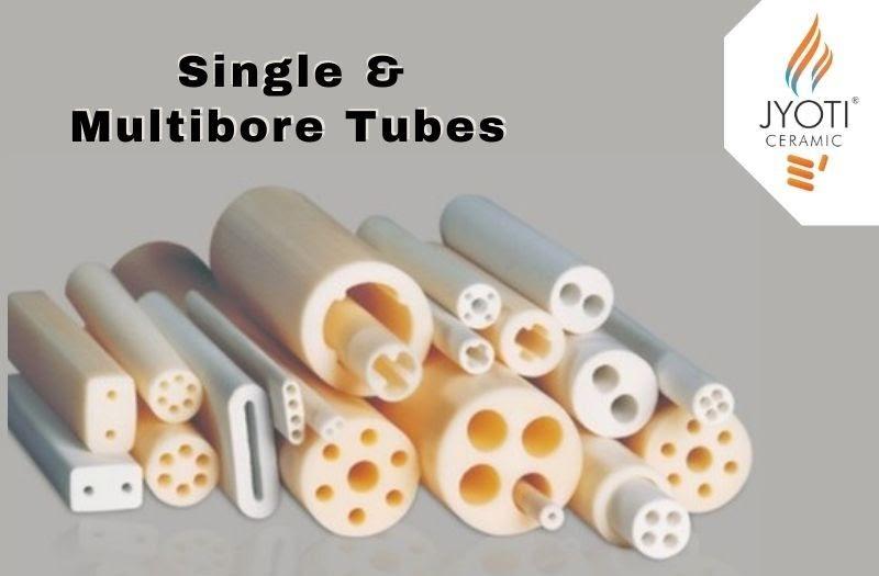 Duralox 997 Single & Multibore Tube Insulators