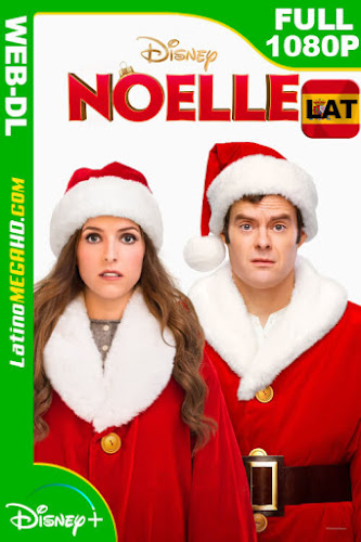 Noelle (2019) Latino HD WEB-DL 1080P ()