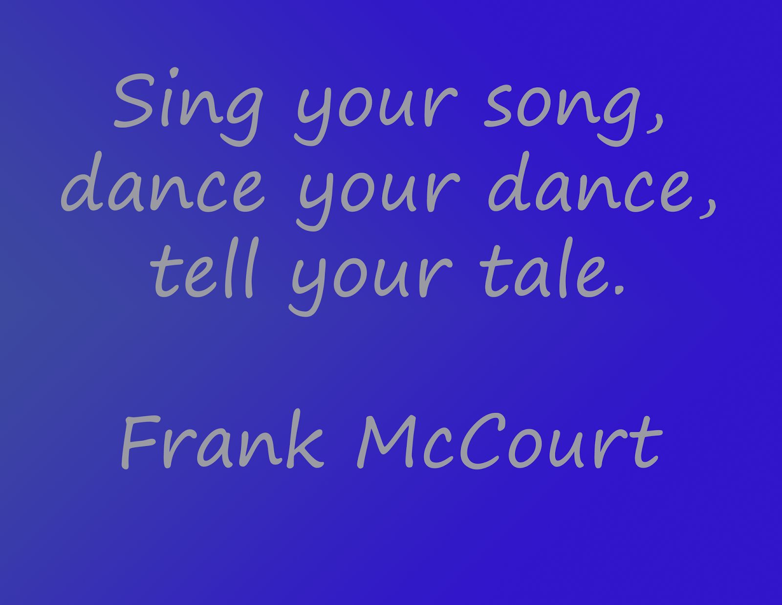 a combination of tone syntax and point of view in angelas ashes a book by frank mccourt But from whose point of view do we see these  language, and syntax relate to the concept of tone  frank mccourt angelas ashes countless memoirs have been.
