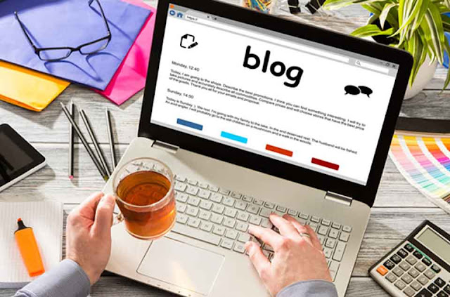 WHATS İS A BLOG? WHAT DOES THE BLOG WILL MEAN?