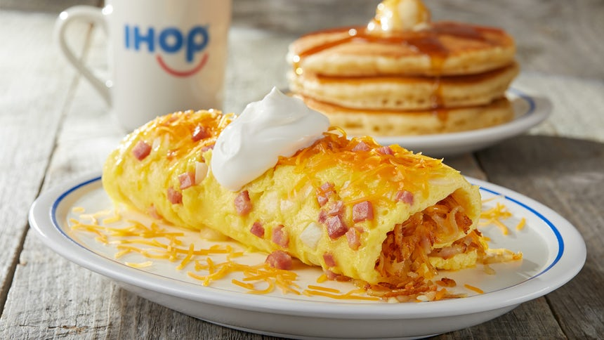 American Pancake House IHOP To Open 19 Stores In Pakistan