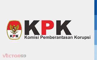 Logo KPK (Komisi Pemberantasan Korupsi) - Download Vector File EPS (Encapsulated PostScript)