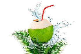 Benefits of Coconut Water in Hindi - नारियल पानी पीने के फायदे
