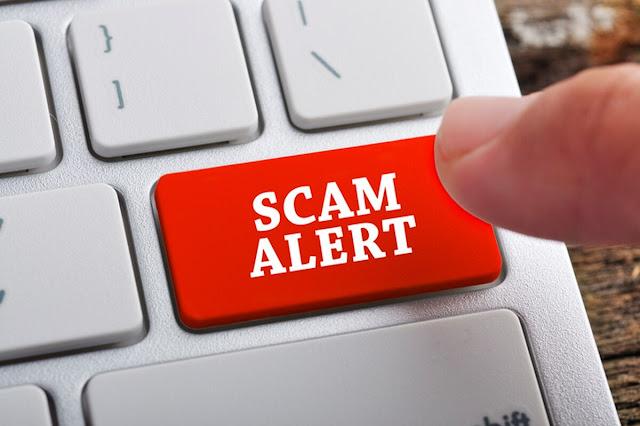 BitMarket VIP Scam