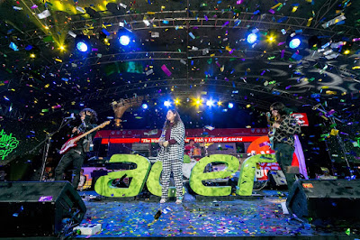Acer, together with Wish FM 107.5, goes full circle on Acer Day celebrations with the Acer Day Digital Concert featuring Moira dela Torre and IV of Spades