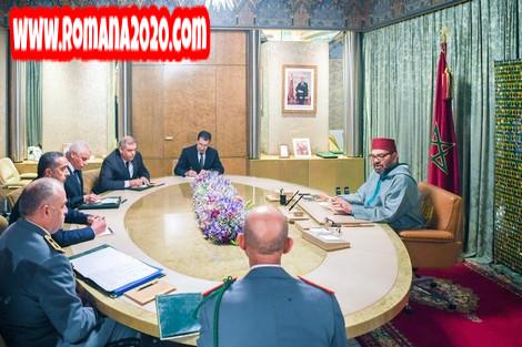 أخبار المغرب وزير الصحة: وحدة القرار وراء الملك جنبت فيروس كورونا المستجد covid-19 corona virus كوفيد-19