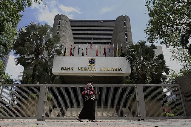Bank Negara Malaysia (BNM) Fokus Untuk Awasi Penyelenggaraan ICO yang Menyesatkan