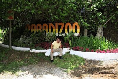 paradizoo philippines