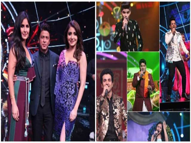 indian idol 10 2018 top 5 contestants