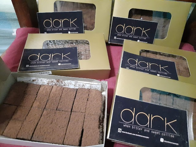 Locally-Made Nama Chocolate  For You.