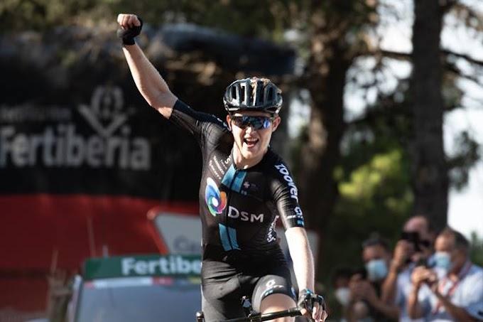 Vuelta a España 2021 - 7ª etapa clasificación