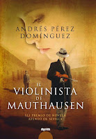 Resultado de imagen de el violinista de mauthausen
