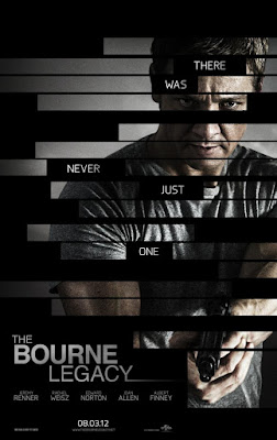 The Bourne Legacy [2012] [DVD R1] [Latino]