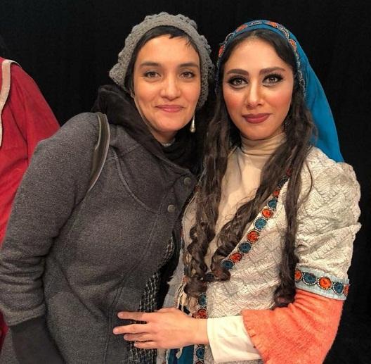 Iranian Persian beautiful girls
