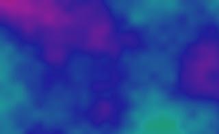 普通に2次元ノイズで描いた色面