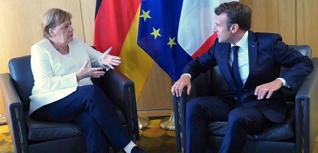 Πολιτική κρίση στην Ευρώπη μετά την υγειονομική περιπέτεια