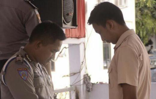 Selamat, 37 Anak Selayar, Lulus Binlat Calon Anggota Polisi
