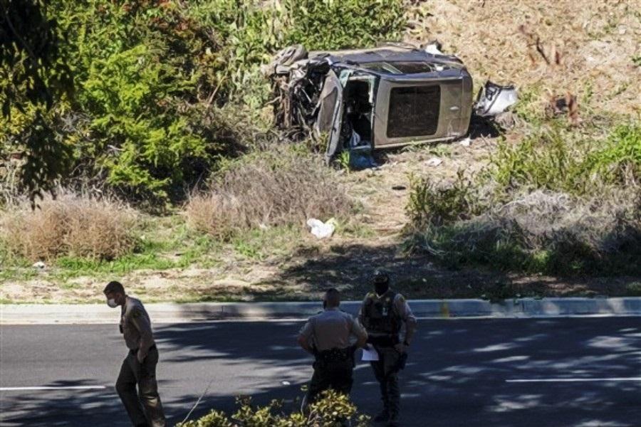 Los Angeles accidente