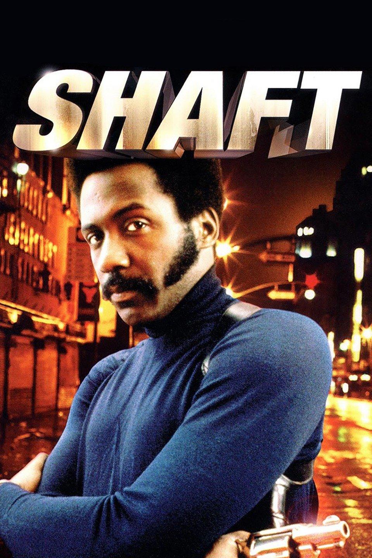 Resultado de imagem para shaft 1971