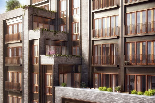 New Construction: UWS | 210 West 77th Street
