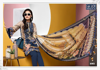Fair lady Viva Anaya Pakistani Suits catalog