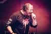 Faleceu Lars-Göran Petrov, vocalista dos Entombed A.D.