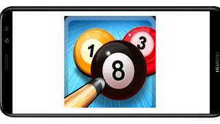 تنزيل لعبة 8 Ball Pool Apk Mod Apk unlimited  مهكرة للاندرويد بأخر اصدار
