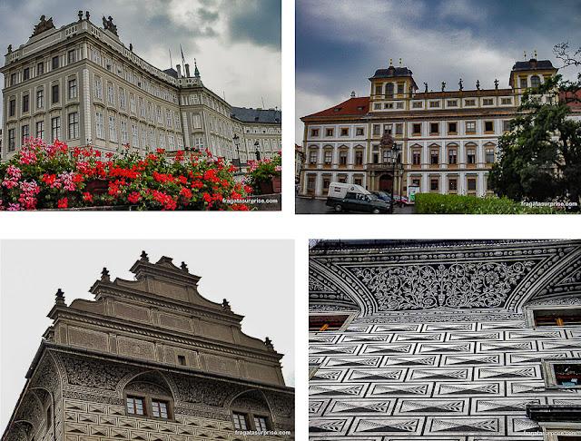 Bairro do Castelo, Praga, República Tcheca