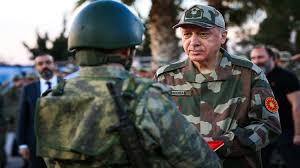 Τα κίνητρα της Τουρκίας για εμπλοκή στη Λιβύη