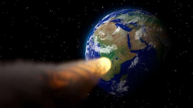 Αστεροειδής 1998 OR2: Αισιοδοξία NASA ότι θα περάσει... δίπλα μας στις 29 Απριλίου