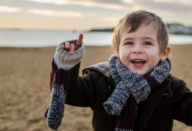 25 Fatos que descobri sendo mãe de 2 meninos