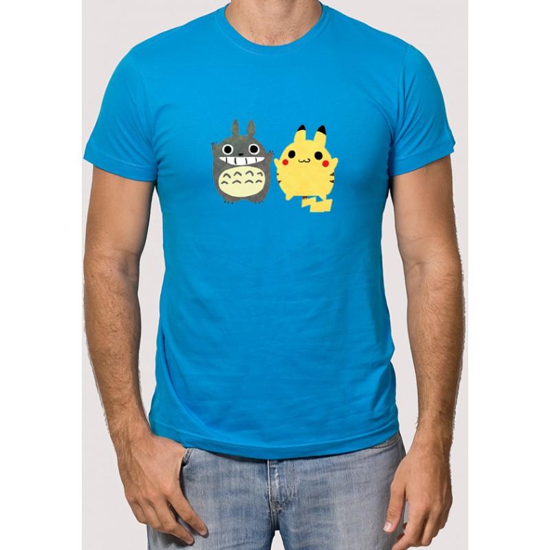 http://www.camisetaspara.es/camisetas-anime-otaku/586-camiseta-totoro-picachu.html