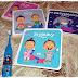 'Krok po kroku' - seria książeczek dla maluchów