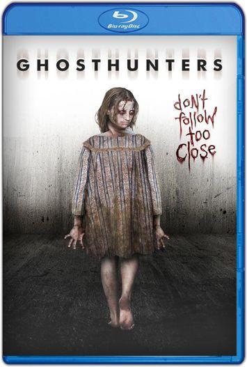 Cazando a Un fantasma Asesino (2016) HD 1080p y 720p Latino